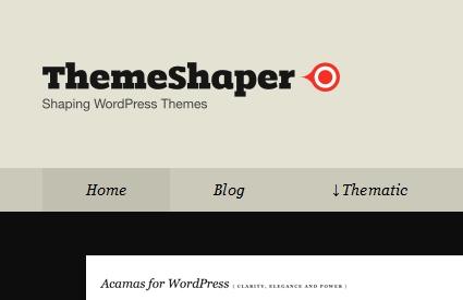 theme-shaper