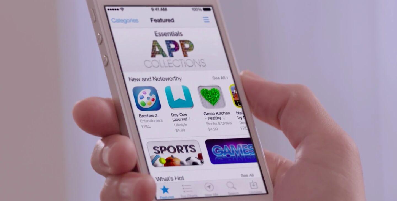 SEO sugli app store