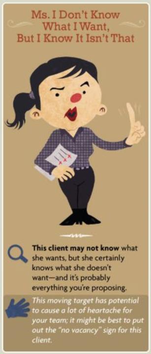clienti freelance