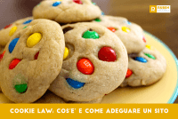 Cookie Law: cos'è e come adeguare un sito