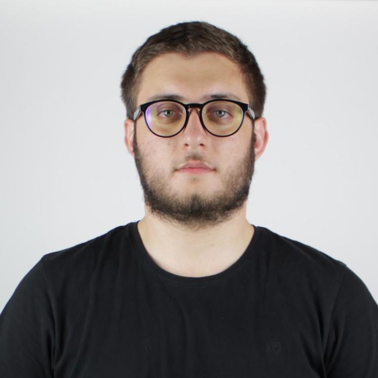 Ruben Vezzoli